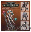 Games Workshop Warhammer 40.000 Kill Team Paria Nexus 6