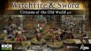 HL Heresylab Witchfire & Sword Resin And Digital Files 1