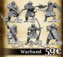 HL Heresylab Witchfire & Sword Resin And Digital Files 16