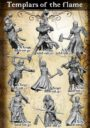 HL Heresylab Witchfire & Sword Resin And Digital Files 18
