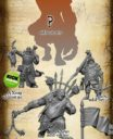 HL Heresylab Witchfire & Sword Resin And Digital Files 21