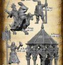 HL Heresylab Witchfire & Sword Resin And Digital Files 22
