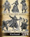 HL Heresylab Witchfire & Sword Resin And Digital Files 6