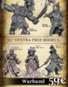 HL Heresylab Witchfire & Sword Resin And Digital Files 9