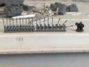 Microworld Games 3mm Greek Hoplites 2