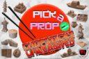 Pick A Prop Chopsticks Unleashed3
