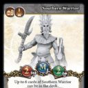 Signum Southern Warriors 10