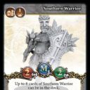 Signum Southern Warriors 12