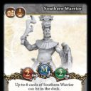 Signum Southern Warriors 14