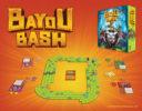Wyrd Games Bayou Bash Board Game