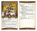 Wyrd Games Malifaux Bayou Starter Box 1