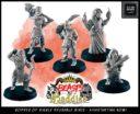 EC3D Designs Beast & Baddies Kickstarter1