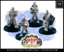 EC3D Designs Beast & Baddies Kickstarter10