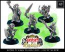 EC3D Designs Beast & Baddies Kickstarter11