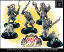 EC3D Designs Beast & Baddies Kickstarter12