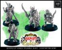 EC3D Designs Beast & Baddies Kickstarter6