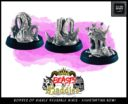 EC3D Designs Beast & Baddies Kickstarter7