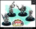 EC3D Designs Beast & Baddies Kickstarter8
