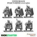Fireforge Games Forgotten World Kickstarter Dwarf Preview 3