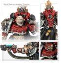 Forge World Word Bearers Legion Praetor 2