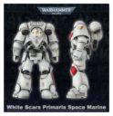 Games Workshop BANDAI White Scars Primaris Intercessor Action Figure 2