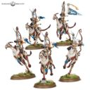 Games Workshop Sunday Preview – The Call Of The Wind 14
