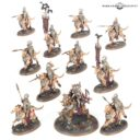 Games Workshop Sunday Preview – The Call Of The Wind 8