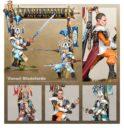 Games Workshop Vanari Bladelords 2