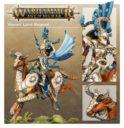 Games Workshop Vanari Lord Regent 2