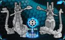 Heresy Lab HeresyLab•Heresy Girls 3.0•Beyond Good & Evil Resin & STL Kickstarter 11