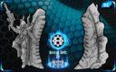 Heresy Lab HeresyLab•Heresy Girls 3.0•Beyond Good & Evil Resin & STL Kickstarter 15