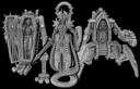 Heresy Lab HeresyLab•Heresy Girls 3.0•Beyond Good & Evil Resin & STL Kickstarter 2