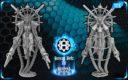 Heresy Lab HeresyLab•Heresy Girls 3.0•Beyond Good & Evil Resin & STL Kickstarter 8