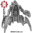 HeresyLab Heresy Girls 3.0 Kickstarter Preview 3