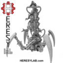 HeresyLab Heresy Girls 3.0 Kickstarter Preview 5