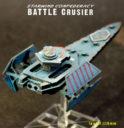 Iliada Game Studio Battle Cruiser 2