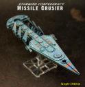 Iliada Game Studio Missile Cruiser 1