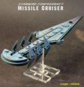Iliada Game Studio Missile Cruiser 3