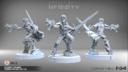 Infinity Studio Update #12 18