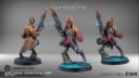 Infinity Studio Update #12 27