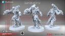Infinity Studio Update #12 5