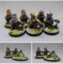 MC Macrocosm Weitere Sci Fi Space Dwarves 10