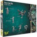 Malifaux Anya Core Box 2