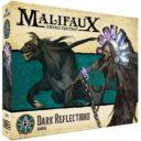 Malifaux Dark Reflections 1