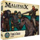 Malifaux Fools Gold 1