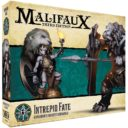 Malifaux Intrepid Fate 1