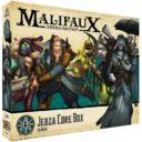 Malifaux Jedza Core Box 1