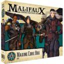 Malifaux Maxine Core Box 1