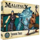 Malifaux Turning Tides 1