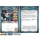 Ninja Division Howling Pack 20